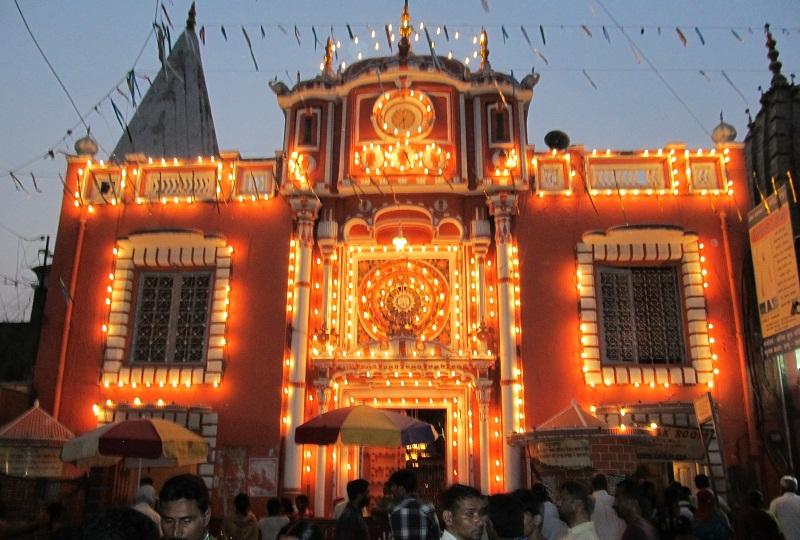 Raghunathji_Temple