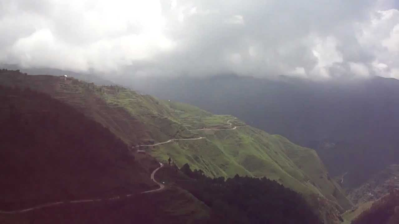 Haripur fort