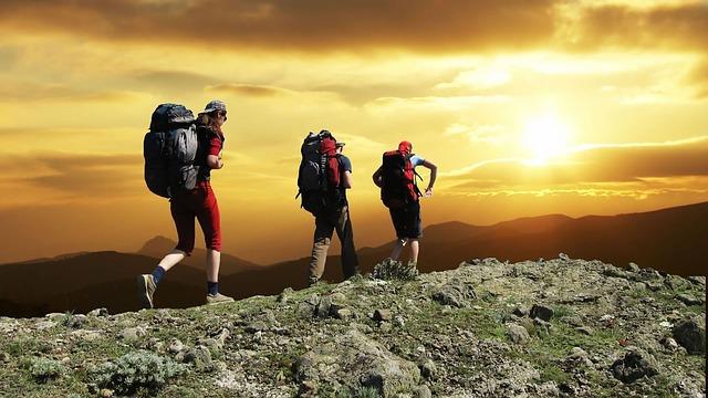 Trek trails