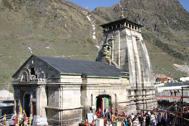 kedarnath-temple-uttarkhand